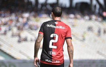 Cristian Lema returns to Newell's