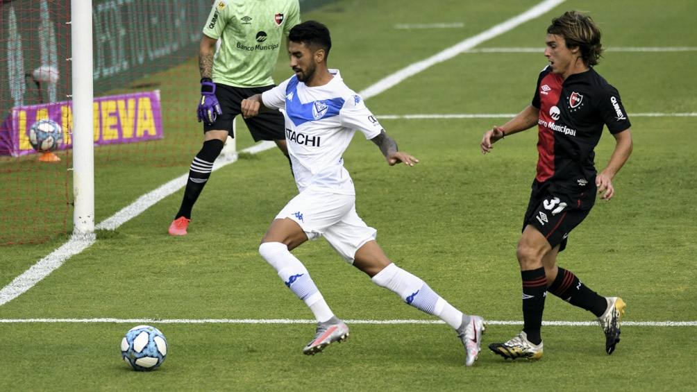 Newell's visit Vélez as the 2021 season commences