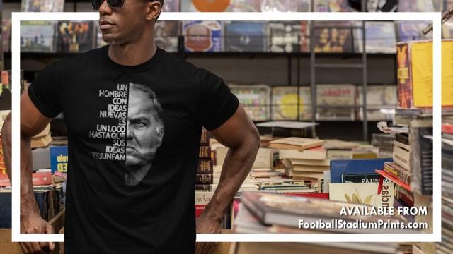 Bielsa T-Shirt