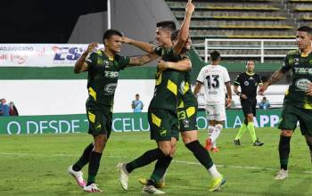 Defensa win against Newell's