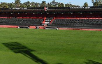 Estadio Marcelo Bielsa, Rosario