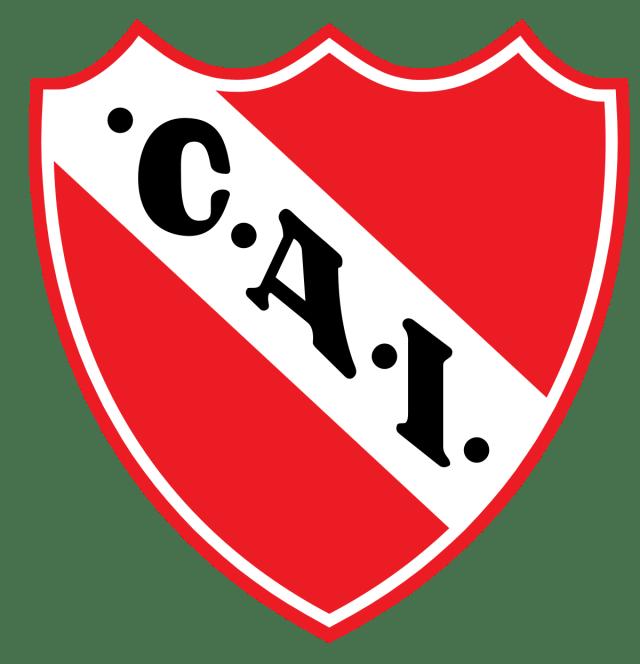Independiente badge