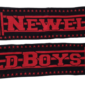 Newell's Old Boys Scarf