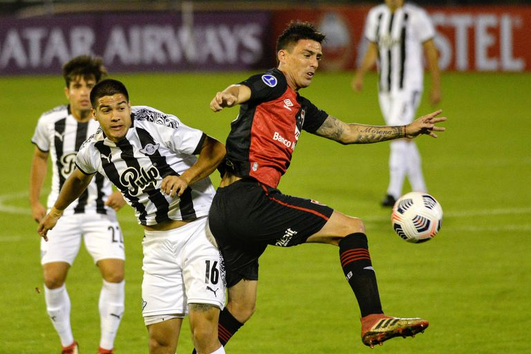 Libertad result could make or break Sudamericana chances for Newell's