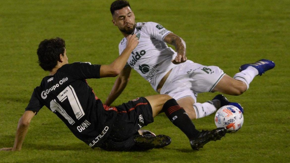 Newell's meet Sarmiento again for a place in the next round of the Copa Argentina
