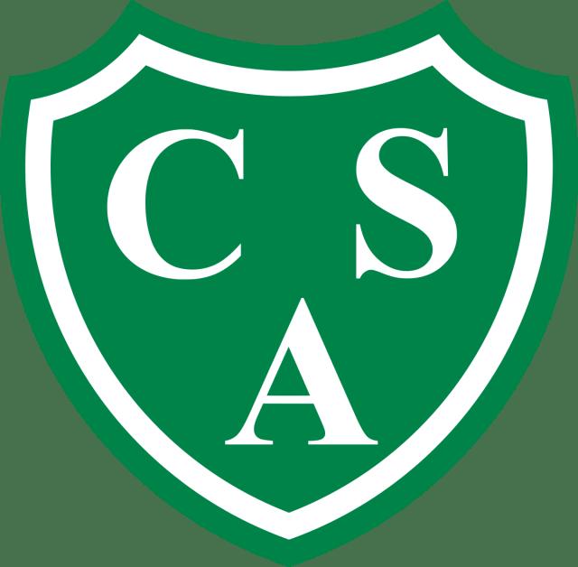 Sarmiento badge