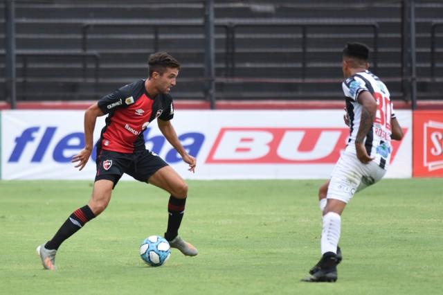 Manuel Llano loaned to Godoy Cruz