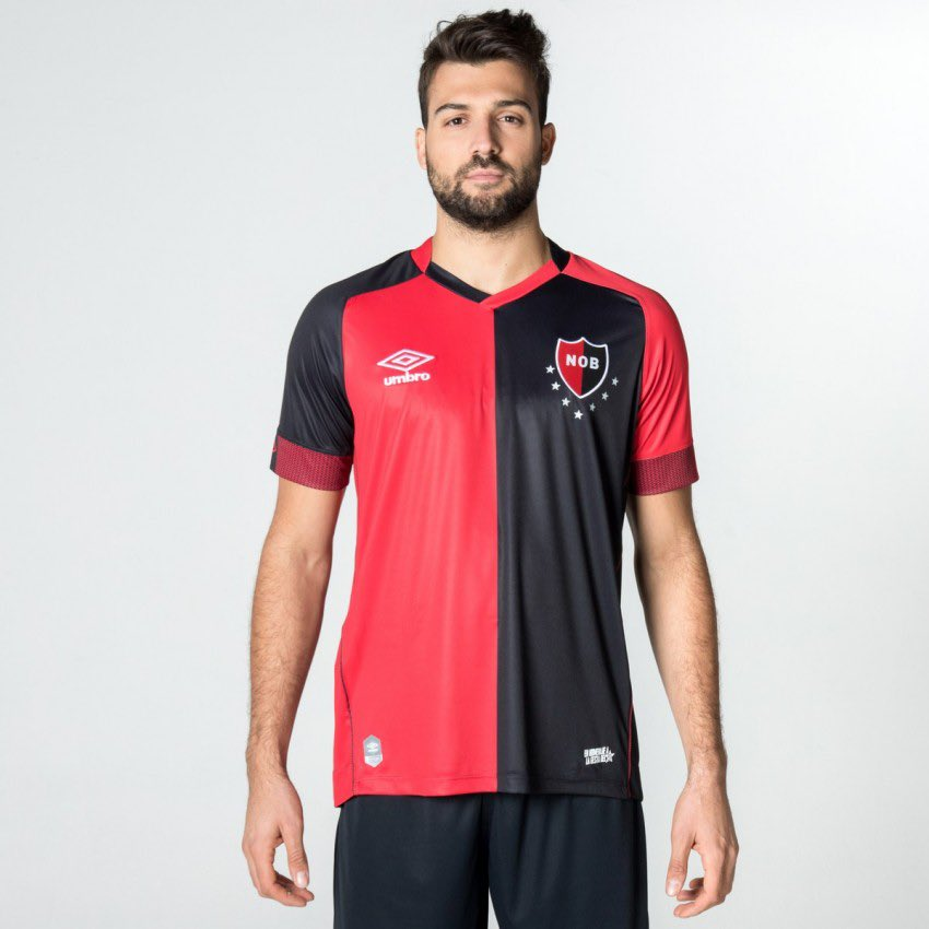 Newell's Old Boys launch new 2021-22 shirt
