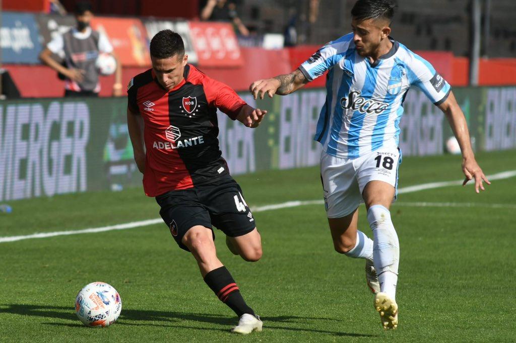 Highlights: Newell's 1-2 Atlético Tucumán