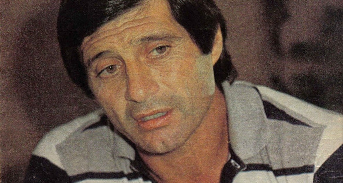 Newell's in mourning after the death of José Yudica at the age of 85