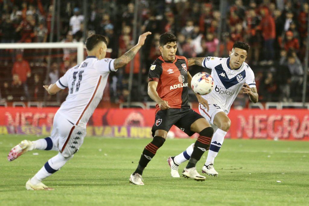Highlights: Newell's 1-2 Vélez