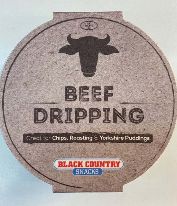 Beef Dripping 250g