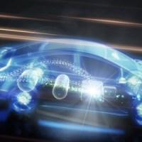 100 KW Hydrogen Fuel Cell