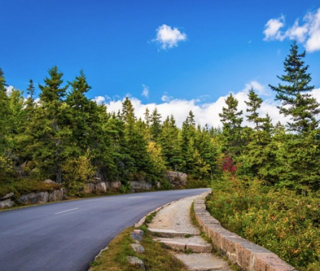 10 Best Summer Road Trips In New England