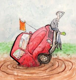 Mud Season Advice | Knowledge & Wisdom - New England Today
