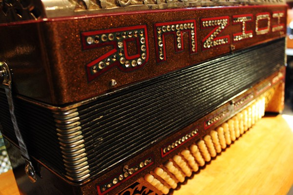 An Accordion Story: Director's Favorite Story