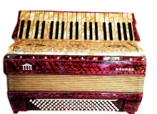 Hohner-red-