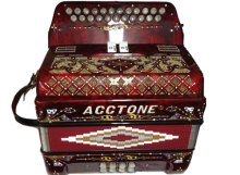 Acctone-Irish