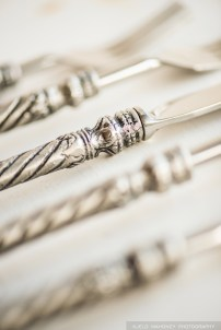 Hand Crafted Flatware