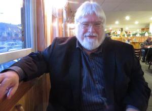 Instructor, Stephen York