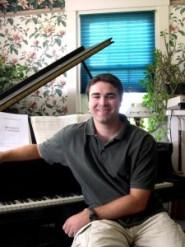 Instructor, Jake Sturtevant