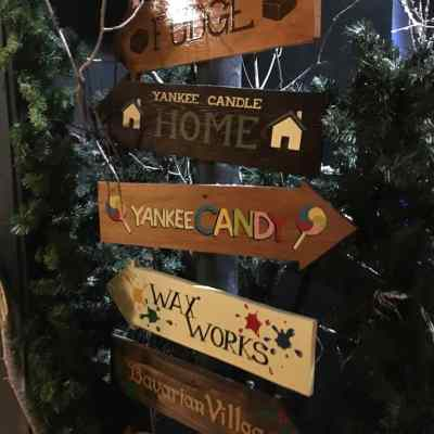Yankee Candle Flagship Store – 5 to know before you go!