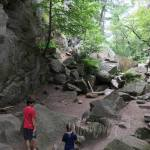 Going on an Adventure to Purgatory Chasm