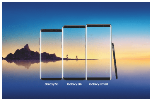For a limited time only, receive a $300 Target GiftCard™ with Purchase and Activation of the Samsung Galaxy Note8, Galaxy S8 or Galaxy S8+ at Target! Valid 11/19/18-11/27/17 and 12/3/17-12/9/17 only.