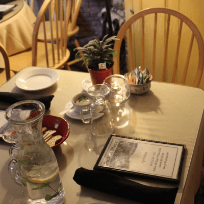 Day Trip to Pickity Place – Mason, NH