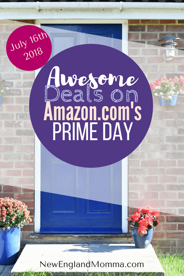 #ad - Prime Day is a once a year deals exclusively for Amazon Prime Members - find out more about their giveaways, deals and more!