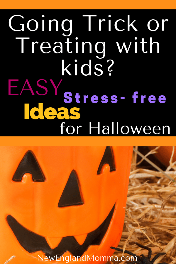 g is fun for kids of all ages - here are my top tips for a ghoulishly fun evening that's also stress free!