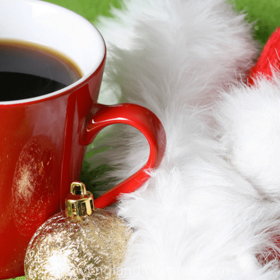 Coffee Christmas Morning.5 Tips To Stress Less On Christmas Morning New England Momma
