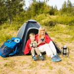 When Your Kids Want to Camp and You Don't Even Know Where to Start