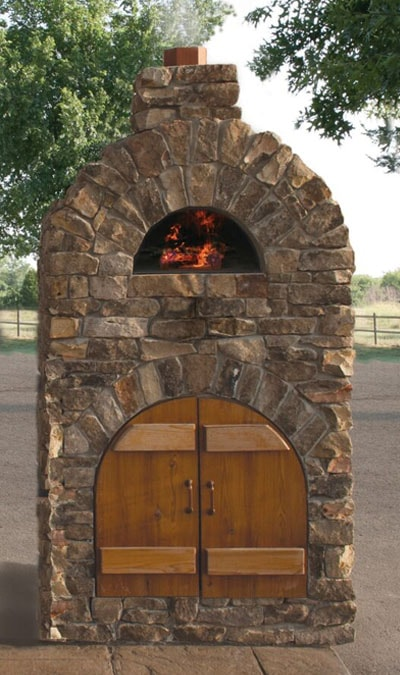 Outdoor Kitchens Grills Amp Pizza Ovens New England Silica Inc