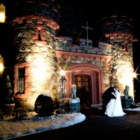 The Searles Castle For Weddings