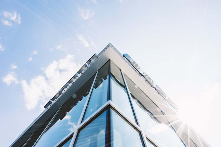 We Have Commercial Window Films That Will Upgrade Any Building