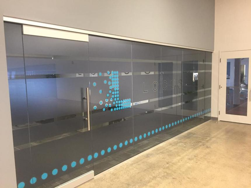 The Benefits Decorative Window Films Can Bring To Your Office - Decorative Glass Film in the Boston, Massachusetts Area