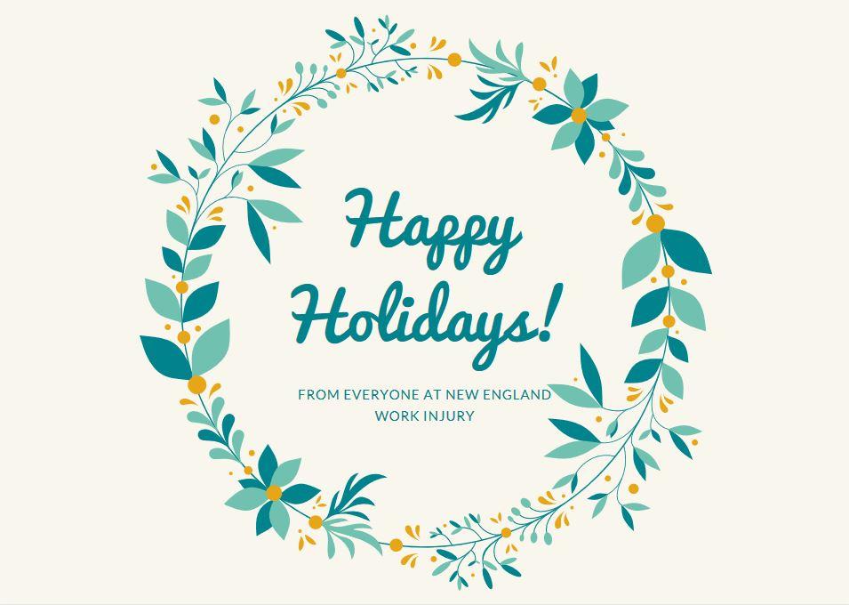 Holiday Card 2019