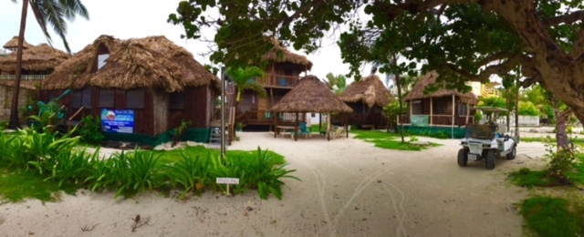 Beach Front Lots / Hotel In Belize For Sale