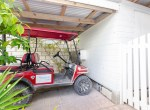 May Golf Cart