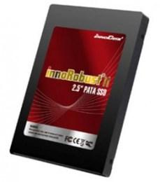InnoRobust II PATA SSD Innodisk New Era Electronics
