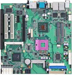 PMSA - Commell Micro ATX