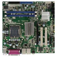 Commercial and Industrial Boards IMBM-935 AAEON New Era Electronics