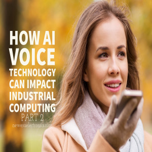 ai technology industrial applications
