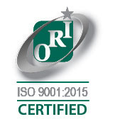 Orion-9001-2015-Certified