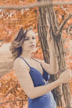 lisa varolo blue in the wood patry cuoreblu foto by gabriele ardemagni new era world studio milano