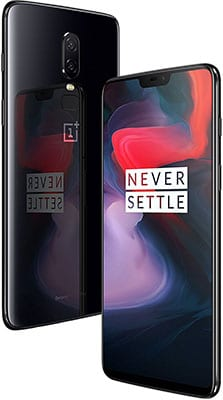 Mejores moviles OnePlus 6