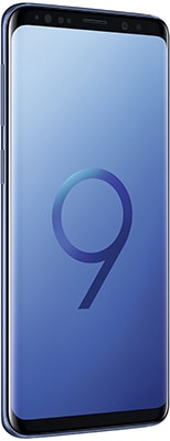 Samsung Galaxy S9 mejor android 2018