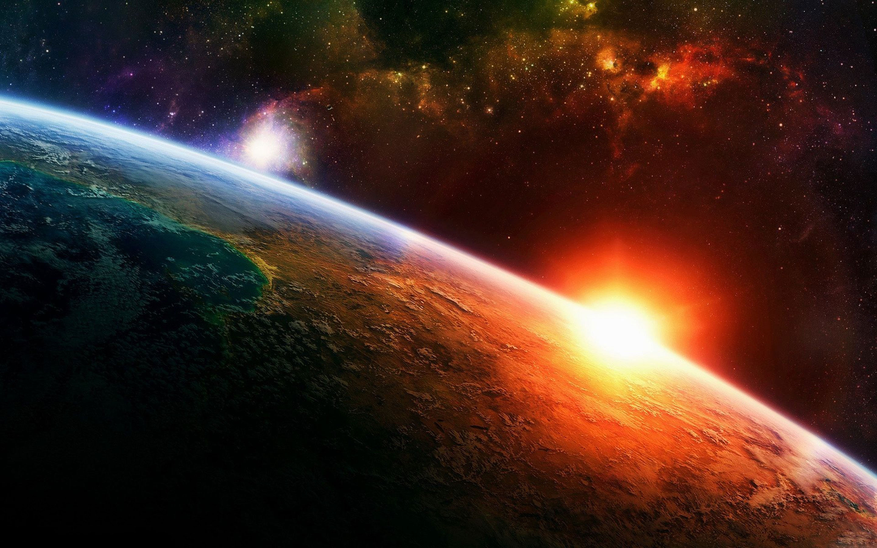 30 Super HD Space Wallpapers Space Wallpaper 1