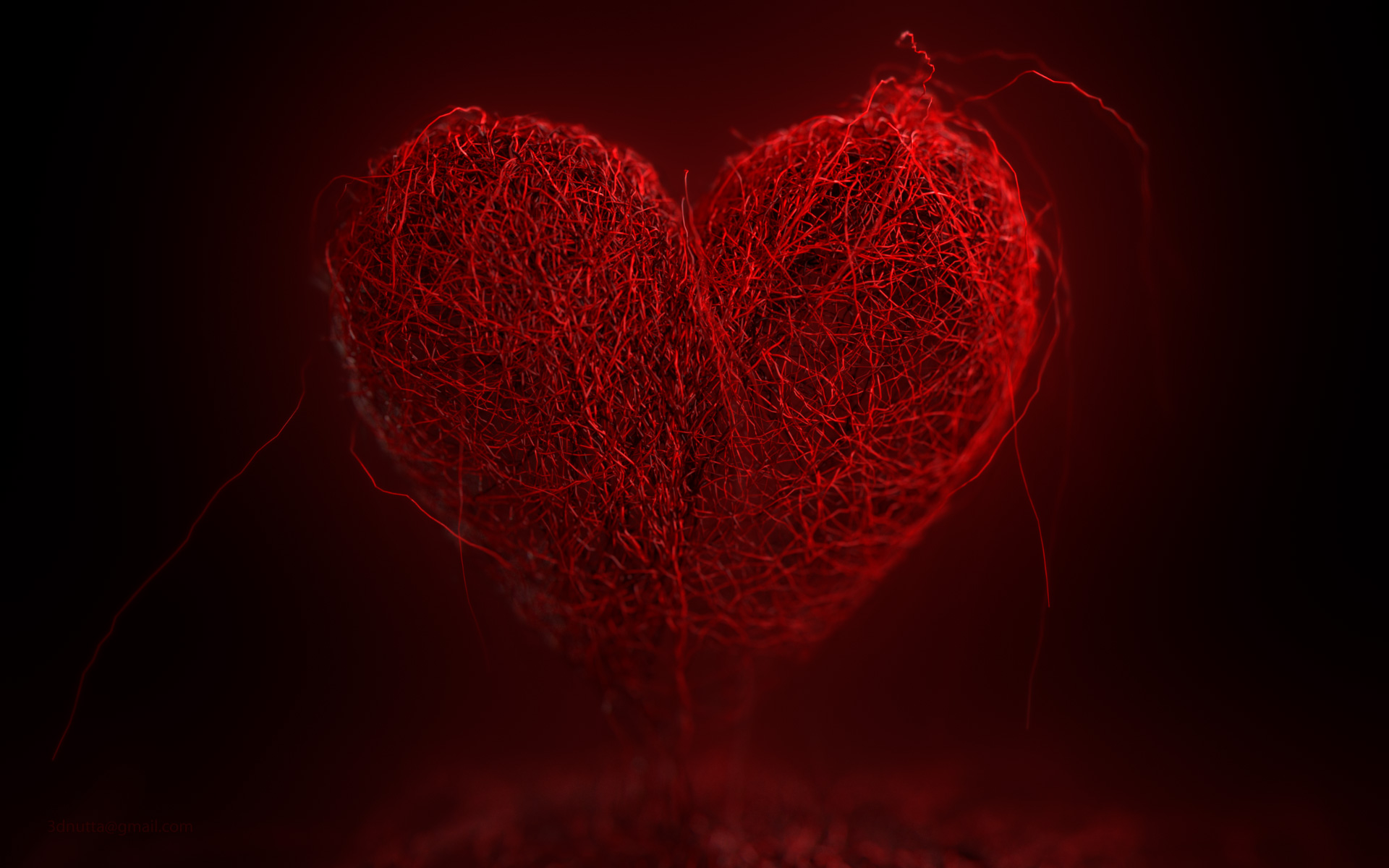 21 HD Valentines Day Wallpapers